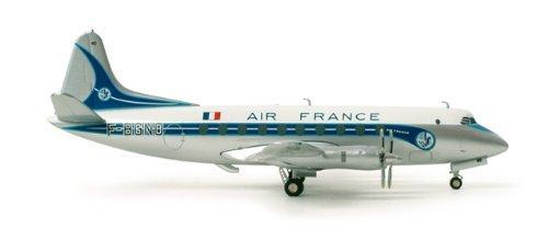 herpa-wings-air-france-viscount-700-model-airplane-by-herpa