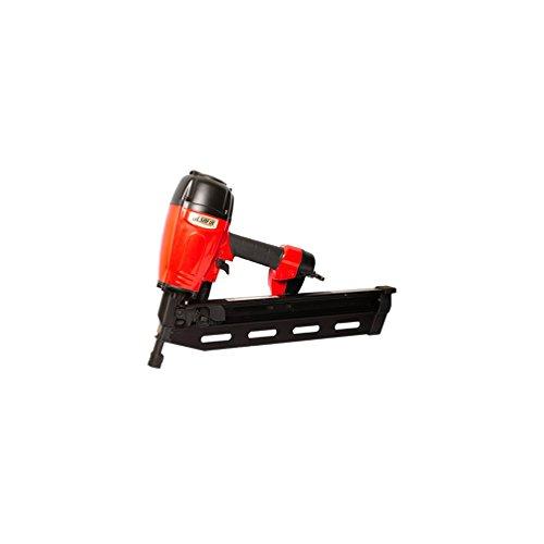 Alsafix - Cloueur pneumatique pour pointes en bande 20° F 38/100 P2 - F38100P2 Alsafix