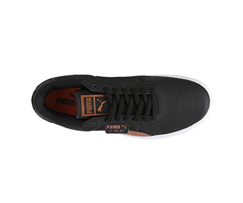 28ad91883685f Puma G. Vilas 2 Core IDP Sneakers For Men(Maroon)