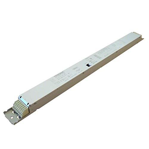 Elektronisches Vorschgaltgerät EVG PCA 2x55 2x80 Watt T5 Leuchtstofflampe und Kompaktlampe PL-L Dulux L EXCEL dimmbar DALI DSI SwitchDIM SmartDIM - Tridonic