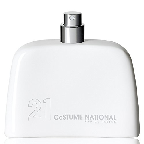 Costume National Costume national 21 eau de parfum natural spray 100 ml