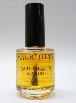 Magic Items nagelöl Mangue qualité studio 5 ml