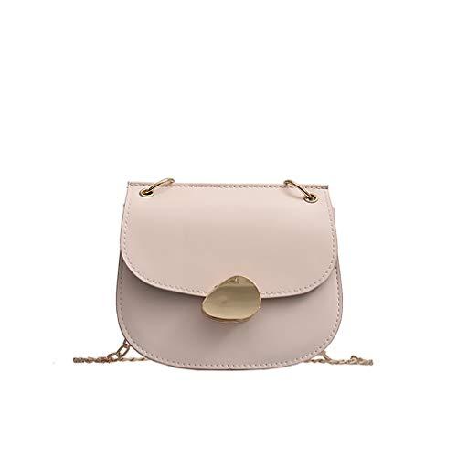 LILICAT Umhängetaschen,Schultertasche,Damenmode Süße Handtasche,Classic Vintage Crossbody Damen Einfache Freizeitaktivitäten Messenger Bags Handtasche Tasche