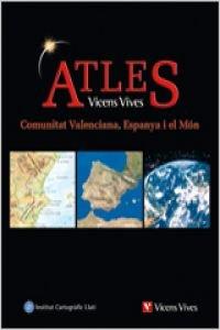 Atles. Comunitat Valenciana, Espanya I El Món - 9788468205274
