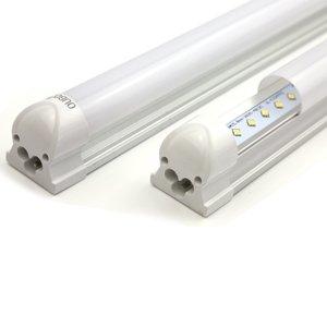 Einzigartig ▷ Top 3: Die besten LED Leuchtstofflampen im Vergleich QQ74
