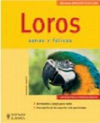 Loros (Mascotas en casa) por Thomas Haupt