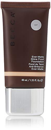Becca Cosmetics Ever-Matte Shine Proof Foundation, Buff -
