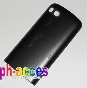 Rückschale inkl. Akku für Nokia C3-01 Touch und C301, Schwarz