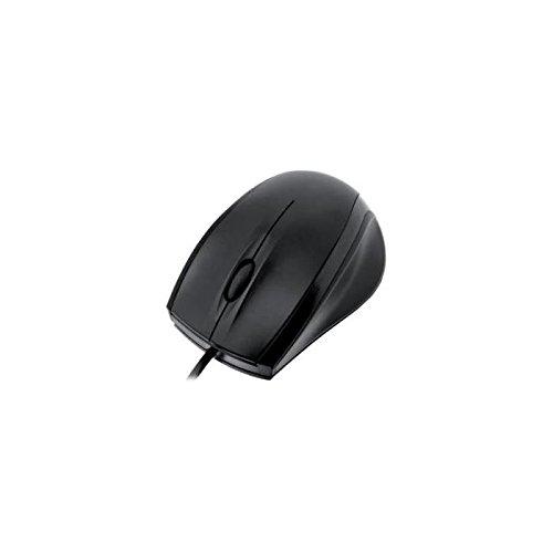 Opt-wheel-maus (Maus Ibox Crow Opt. Wheel Corded USB [IMOC033U])