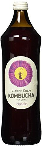 Carpe Diem – Kombucha Classic