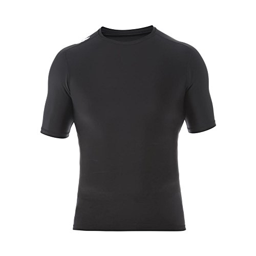 Canterbury Mercury TCR-Men's Top Short Sleeve Schwarz