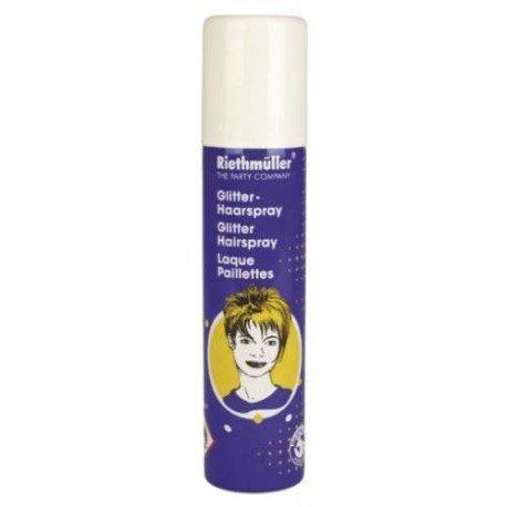 Haarspray 100ml bunt Glitter