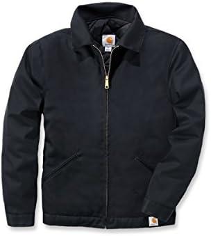 Carhartt Jacket Twill Work