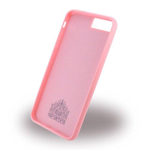 Benjamins Handyhülle Apple iPhone 7 Plus - Cupcake vielfarbig Schutzhülle Case Cover Etui Schale Hülle Cupcake