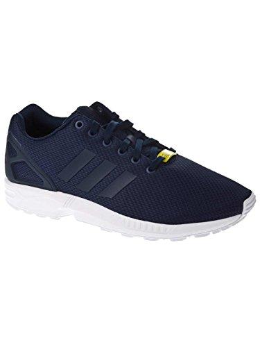 adidas ZX Flux M19841, Herren Sneaker - EU 42