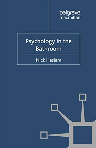 Psychology in the Bathroom