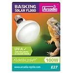 Arcadia Basking Solar Flood Lamps 75 W 7