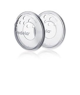Medela- Protectores para Pezones Doloridos y Agrietados por la Lactancia , paqeute con 2 unidades (B000WHJ2S2) | Amazon price tracker / tracking, Amazon price history charts, Amazon price watches, Amazon price drop alerts