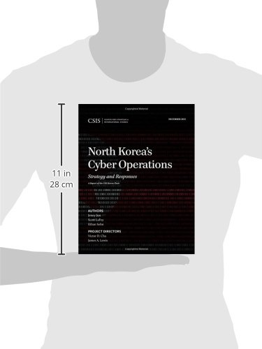 North Korea's Cyber Operations: Strategy and Responses (CSIS Reports)