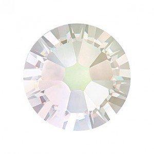 Swarovski Kristalle Moonlight (001 Mol) Strass Strasssteine Nail Art - Small Pack - 2.6Mm (Ss9) 60 Stuck