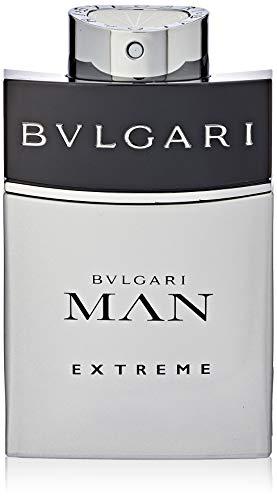 BULGARI Man Extreme EDT Vapo 60 ml, 1er Pack (1 x 60 ml)