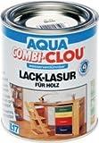 Aqua Combi-Clou Lack-Lasur 0