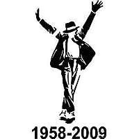 Suchergebnis Auf Amazonde Für Michael Jackson Aufkleber