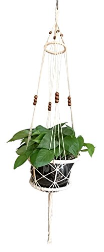 4-legs-macrame-natural-cotton-plant-holders-hangers-with-bamboo-ring-inside-and-brown-wood-bead-deco