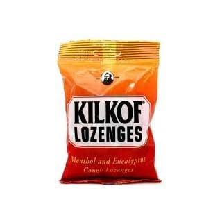 Kilkof Lozenges