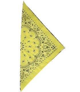 fabfive-hav-usb-a-hank-original-made-in-usa-bandana-yellow-unisex-adulto-giallo