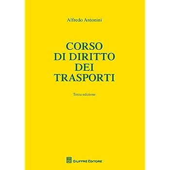 Corso Di Diritto Dei Trasporti