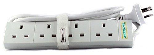 travel-adapter-australia-multi-extension-lead-3-pin-earthed-plug-4-uk-sockets-moulded-type-i-plug-15