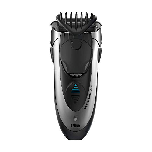 Braun Wet & Dry MG5090