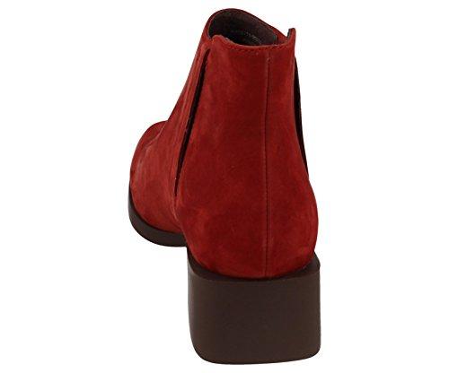 CAMPER BEUTE RED K400111-005 KOBO Rot