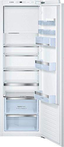 Bosch KIL82AF30 Serie 6 Einbau-Kühlschrank  A  Kühlen: 252 L  weiß  SmartCool  Touchcontrol-Elektronik  Flachscharnier