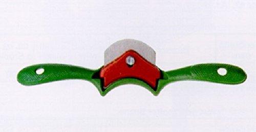 Schabhobel mit hohlem Eisen, 250mm