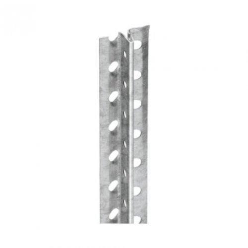 Schnellputzprofil 6mm 50 Stab á 2,6m