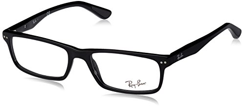 Ray Ban RX5277 2000 52 Active, schwarz