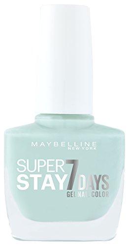 Gemey Maybelline - Esmalte uñas - Forever Strong