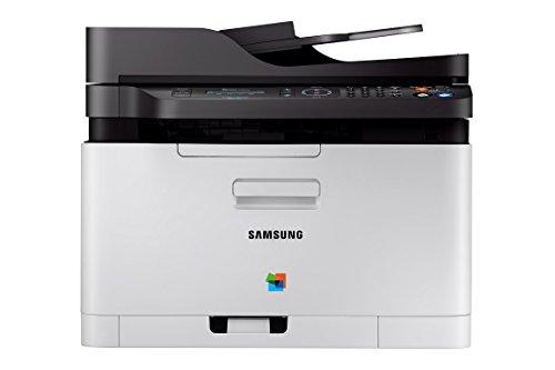 Drucker - Samsung - Xpress C480FW/TEG - Multifunktions Laserfarbdrucker