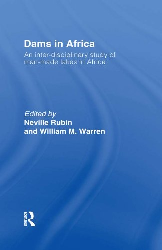 Como Descargar Torrents Dams in Africa Cb: An Inter-Disciplinary Study of Man-Made Lakes in Africa Kindle Lee Epub