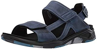 ECCO Men's X-trinsic Open Toe Sandals, (True Navy 1048), 10 UK (B07DTWG3R9) | Amazon price tracker / tracking, Amazon price history charts, Amazon price watches, Amazon price drop alerts