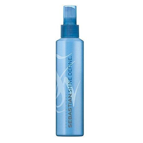 Sebastian Shine Define and Flexible Hold Spray, 200 ml