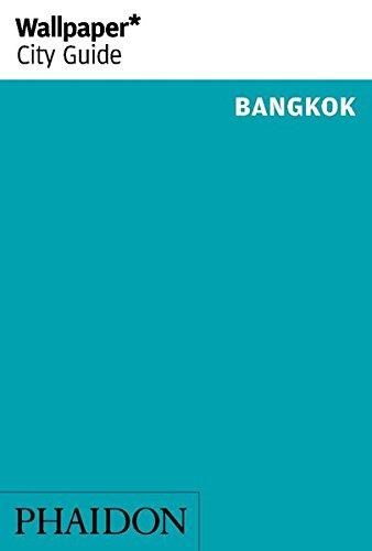 Wallpaper* City Guide Bangkok 2014