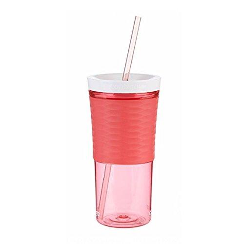 Contigo Trinkflasche Shake & Go, Watermelon, 1000-0328 -
