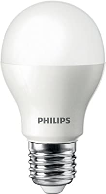 Philips 9.5W CorePro LED Bulb (60 Watt Replacement) Warm White, E27 Edison Screw by Philips