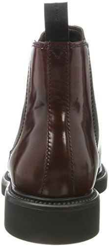 Vagabond Alex W, Bottines Chelsea Donna Violett (bordo)
