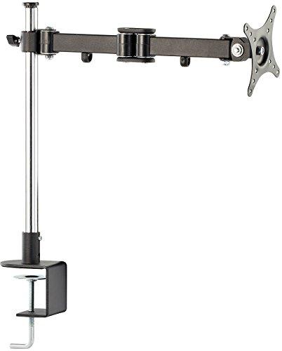 General Office Monitor Schwenkarme: LCD- & TFT-Monitorarm für Monitore von 48 bis 58 cm (19