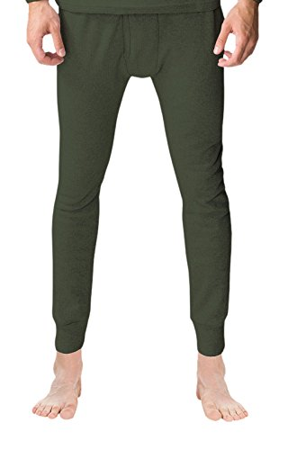 SPAIO Worm Zone Pantalons à Rayures, Kaki, XXL