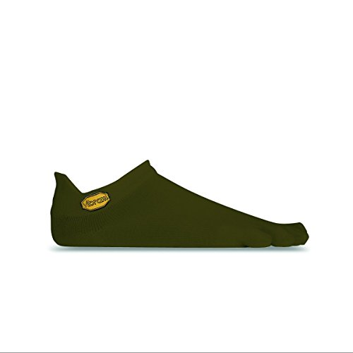Preisvergleich Produktbild Vibram Fivefingers Herren Sportsocken Grün grün M